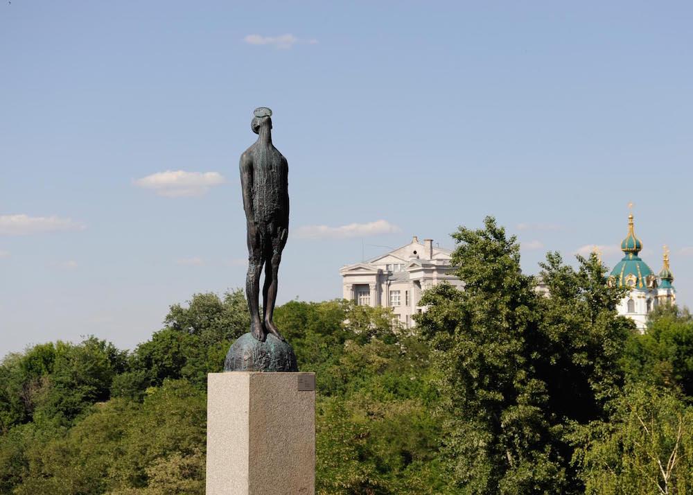 Александр Соколовский Kiev Fashion Park