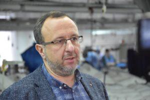 Александр Соколовский Текстиль Контакт